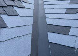 屋根リフォーム・雨漏り修理施工事例5