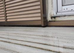 屋根リフォーム・雨漏り修理施工事例12