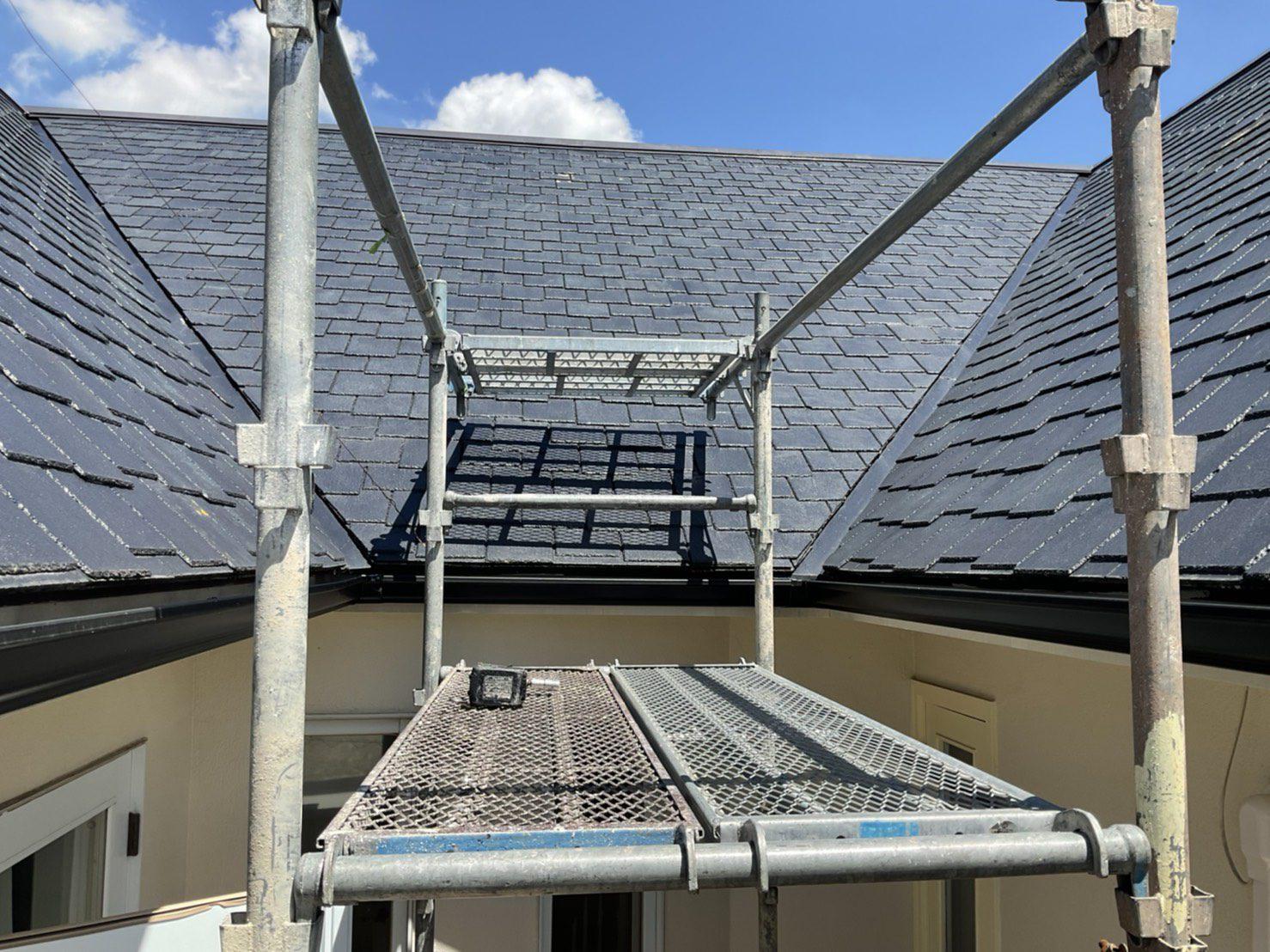 屋根リフォーム・雨漏り修理施工事例11