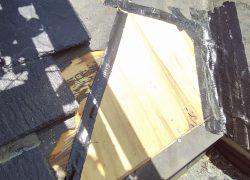 屋根リフォーム・雨漏り修理施工事例8